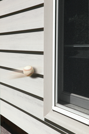How To Change Colors With Composite Siding