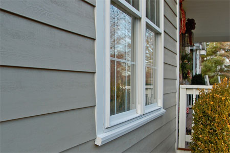 Benefits Of Vinyl And Composite Siding