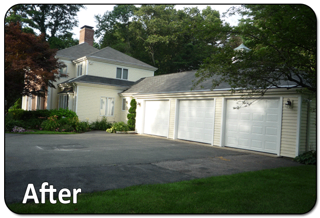 Siding Contractors In Wayland Ma