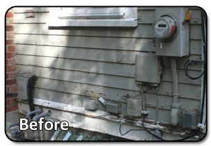 Siding Contractor in Natick, MA 01760