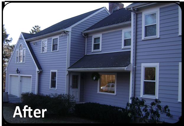 Siding Contractors in Natick, MA 01760