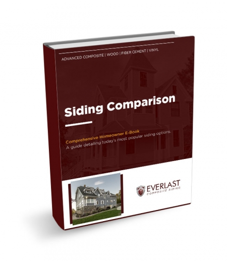 synthetic siding guide