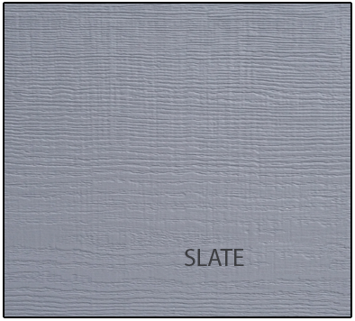 Slate Gray - Everlast Composite Siding, Ashland, MA 01721