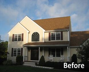 Everlast-Siding-Contractor-Ashland-MA-01721-United-Home-Experts-Before-2