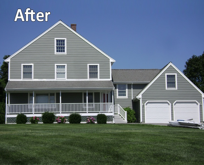 Everlast-Siding-Contractor-Portsmouth-RI-After